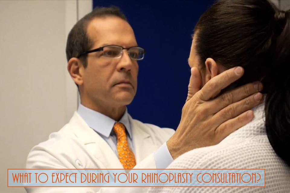 What To Expect During Rhinoplasty Consultation?