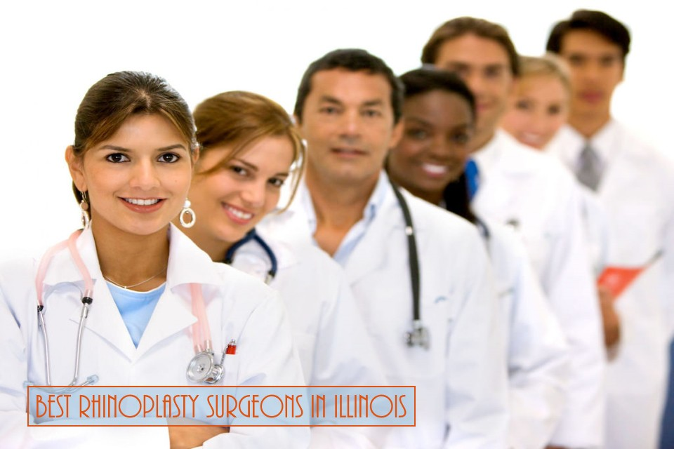 Best Rhinoplasty Surgeons In Illinois